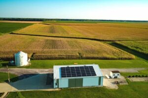 9 Farming Tools Operated By Solar Power