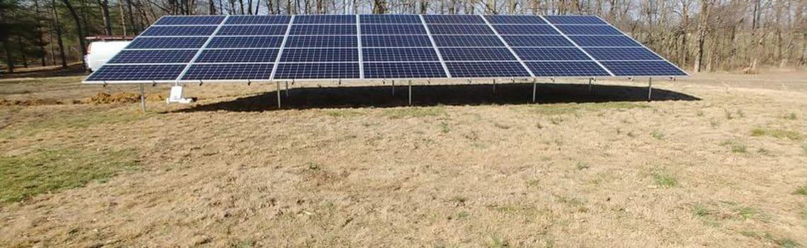Holtgrewe Farm – Okawville IL – 12.25kW