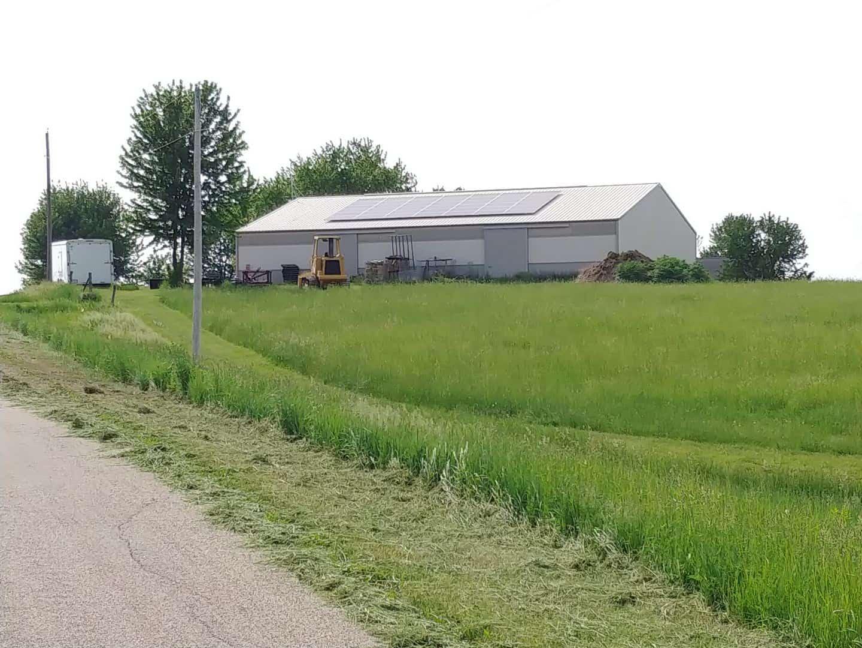 Meeker Farm – Brimfield IL – 13.33kW