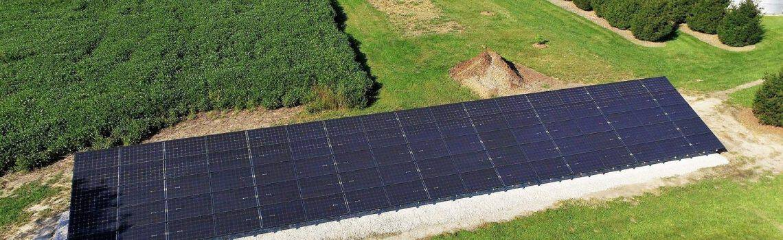 Wiskamp Farms – Freeburg IL – 25kW