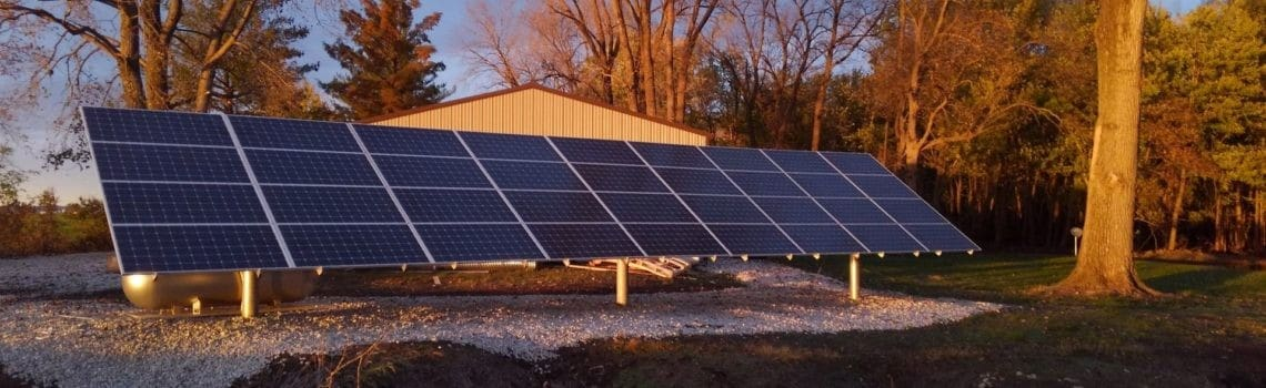 JW Acres – Meredosia IL – 12.42kW