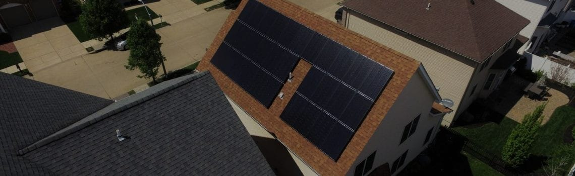 Wessels – St. Louis MO – 9kW