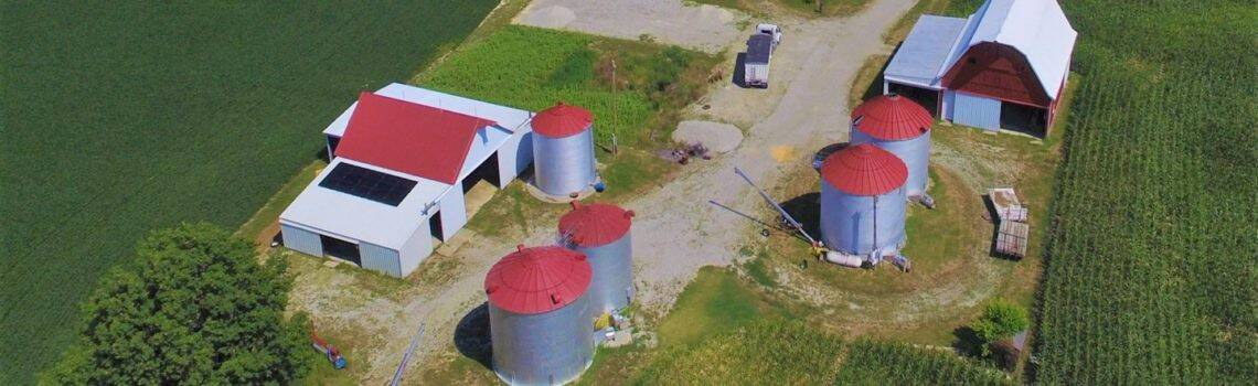 Wittenauer Farms – Freeburg IL – 20kW