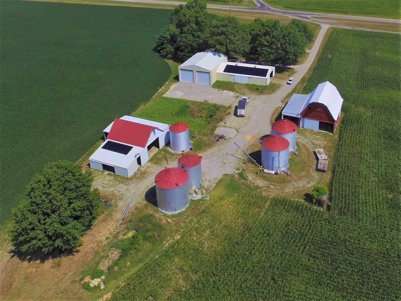 Wittenauer Farms – Freeburg IL – 20kW