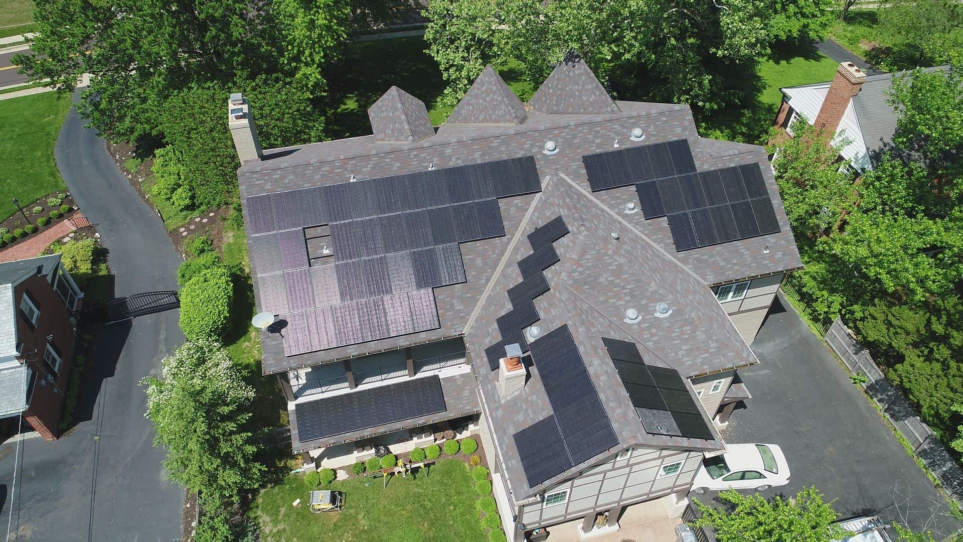 Williamson Residence – Webster Groves MO – 23.6kW