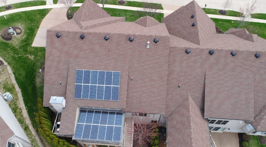 Is Your Home Worth More Money With Solar Power?