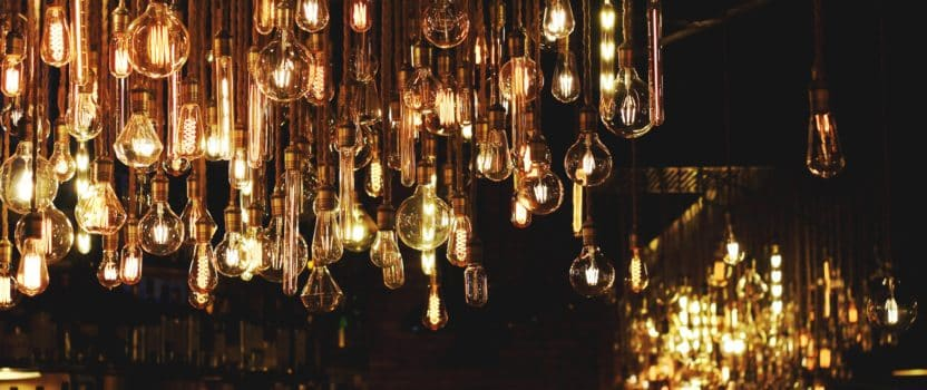 Looking to Update the Lighting in Your Home? Here's What You Need to Know.